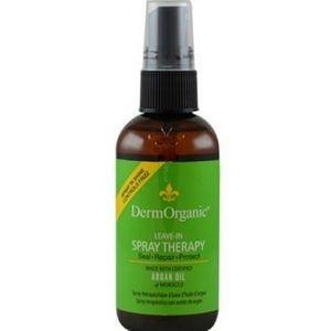 DermOrganic Leave in Spray Therapy 3.4 oz